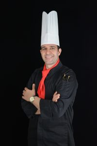 About Chef Javad